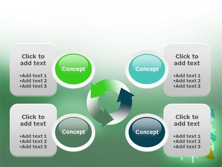 Making Choice PowerPoint Template Slide 9
