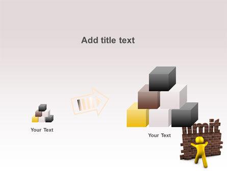 Limit PowerPoint Template Slide 13