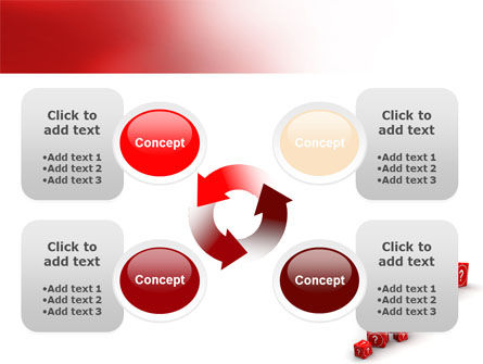 Questions PowerPoint Template Slide 9