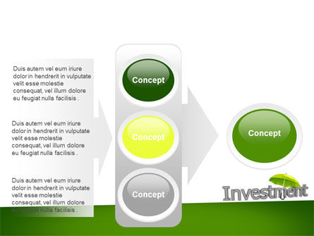 Investment PowerPoint Template Slide 11