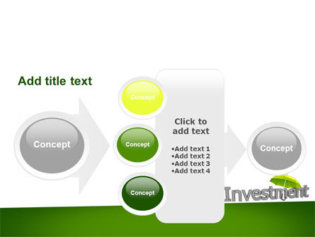 Investment PowerPoint Template Slide 17