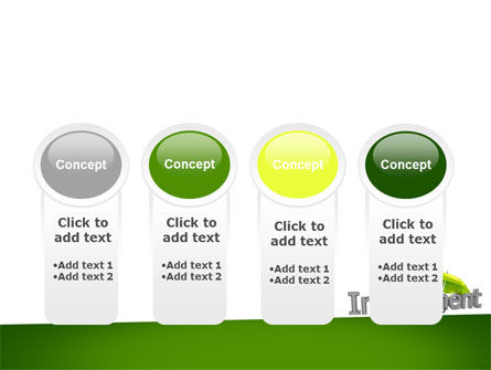 Investment PowerPoint Template Slide 5