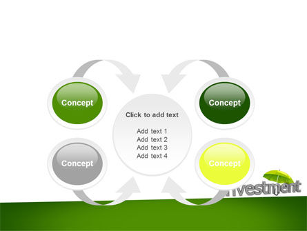 Investment PowerPoint Template Slide 6