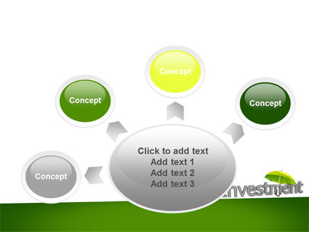 Investment PowerPoint Template Slide 7