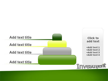 Investment PowerPoint Template Slide 8