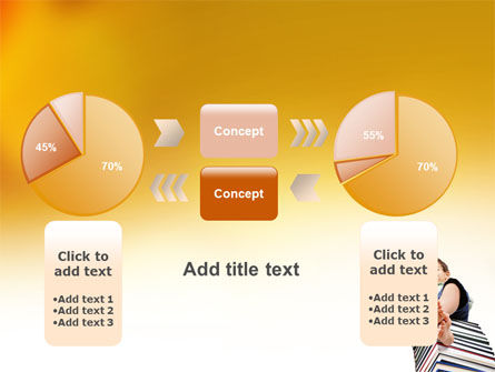 Knowledge Base PowerPoint Template Slide 16