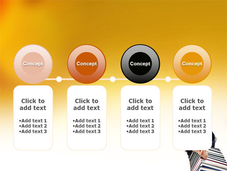 Knowledge Base PowerPoint Template Slide 5