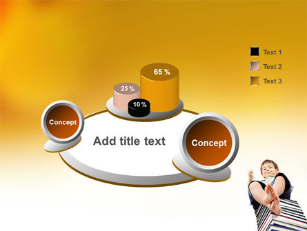 Knowledge Base PowerPoint Template Slide 6