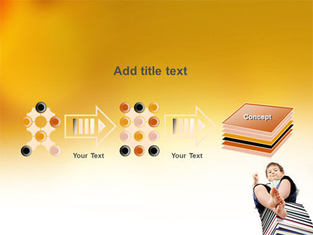 Knowledge Base PowerPoint Template Slide 9