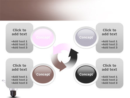 Smart Electricity PowerPoint Template Slide 9