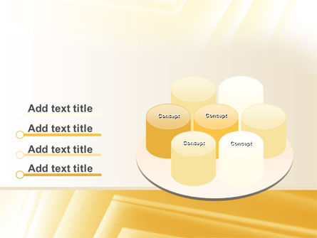 Yellow Pages Free PowerPoint Template Slide 12