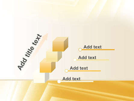 Free Yellow Pages PowerPoint Template Slide 14