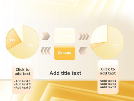 Yellow Pages Free PowerPoint Template Slide 16