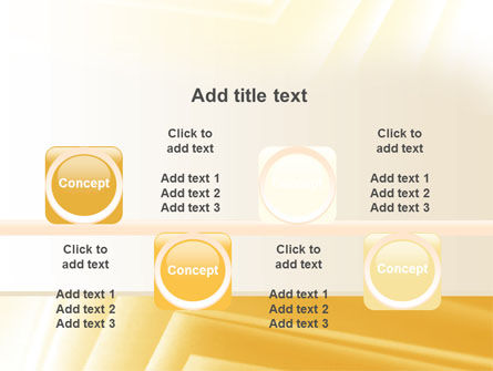 Yellow Pages Free PowerPoint Template Slide 18