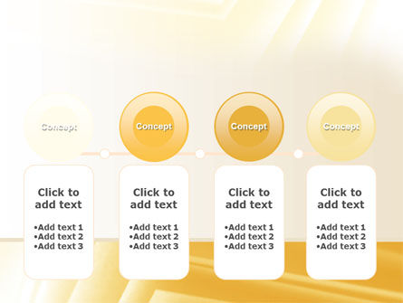 Yellow Pages Free PowerPoint Template Slide 5