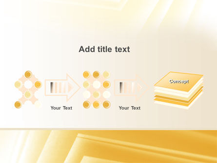 Yellow Pages Free PowerPoint Template Slide 9