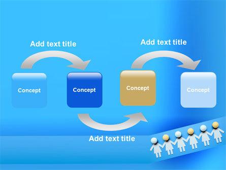 Women Organization PowerPoint Template, Slide 4, 07107, Medical — PoweredTemplate.com