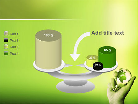 Olive Lamp PowerPoint Template Slide 10