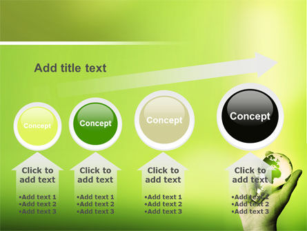 Olive Lamp PowerPoint Template Slide 13