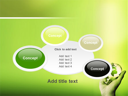 Olive Lamp PowerPoint Template Slide 16