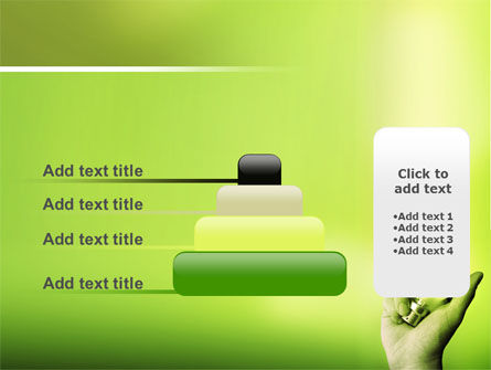 Olive Lamp PowerPoint Template Slide 8