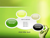Olive Lamp PowerPoint Template#16