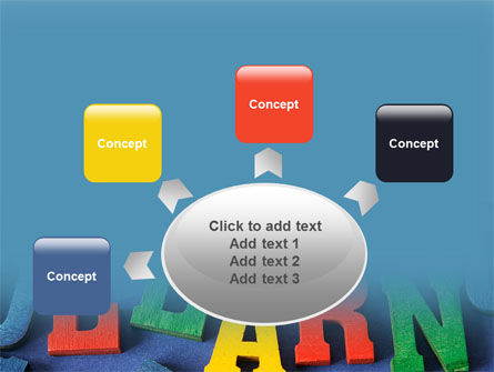 Learn PowerPoint Template Slide 7
