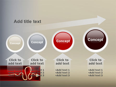 Overcoming The Deadlock PowerPoint Template Slide 13