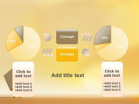 Heavy Burden PowerPoint Template Slide 16