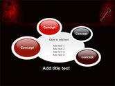 Main Key PowerPoint Template#16
