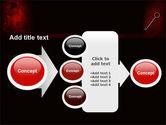 Main Key PowerPoint Template#17