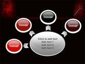 Main Key PowerPoint Template#7