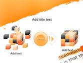 Teamwork Principles PowerPoint Template#17