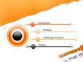 Teamwork Principles PowerPoint Template#3