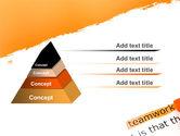 Teamwork Principles PowerPoint Template#4