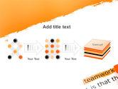 Teamwork Principles PowerPoint Template#9