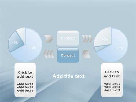 Clean Theme PowerPoint Template Slide 11