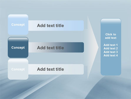 Clean Theme PowerPoint Template Slide 12
