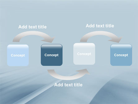 Clean Theme PowerPoint Template Slide 4