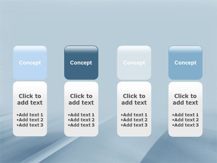 Clean Theme PowerPoint Template Slide 5
