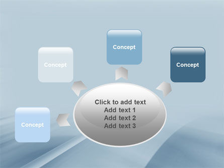 Clean Theme PowerPoint Template Slide 7
