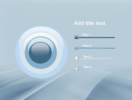 Clean Theme PowerPoint Template Slide 9