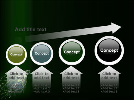 Microflora PowerPoint Template Slide 13