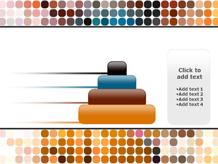 Color Palette PowerPoint Template Slide 8