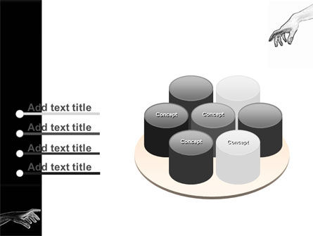 Act Of The Creation PowerPoint Template Slide 12