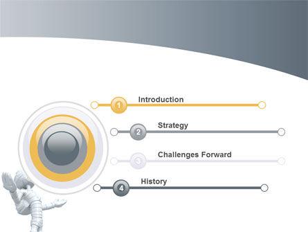 Bot PowerPoint Template Slide 3