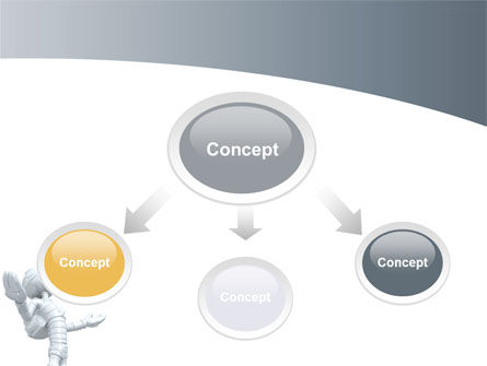 Bot PowerPoint Template Slide 4