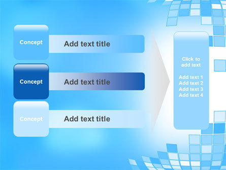 Bulging Theme PowerPoint Template Slide 12