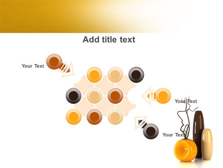 Vases PowerPoint Template Slide 10