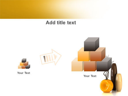 Vases PowerPoint Template Slide 13